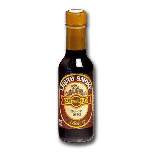 how to cook with liquid smoke